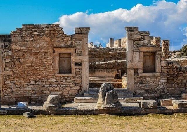 キプロス島 3norintravel