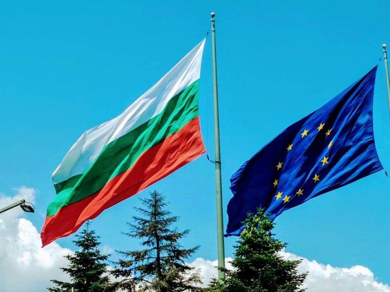 ブルガリア 国旗