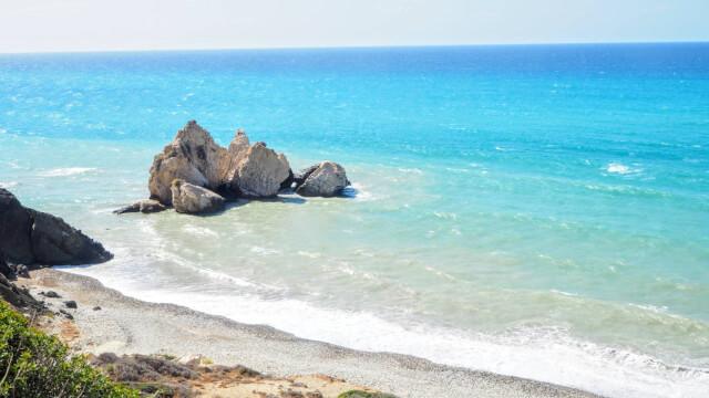 キプロス島 ビーチ