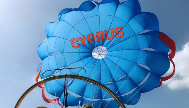 キプロス島