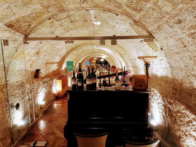マルタ レストラン