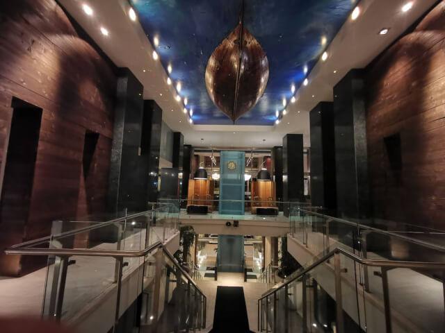 クレタ島 ホテル
