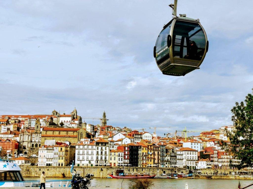 ポルトガル ポルト
