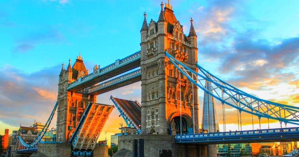 ロンドン 3norintravel