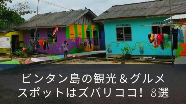 """<span class=""""title"""">ビンタン島の観光&グルメスポットはズバリココ!8選</span>"""